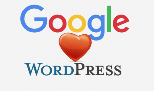 posicionamiento google con wordpress